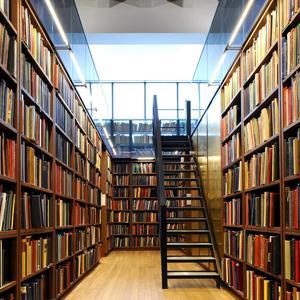 Библиотеки Тоцкого