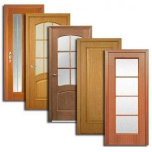 Двери, дверные блоки Тоцкого