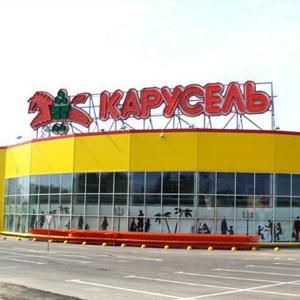 Гипермаркеты Тоцкого