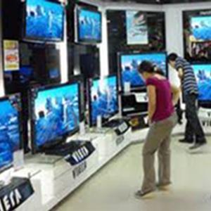 Магазины электроники Тоцкого
