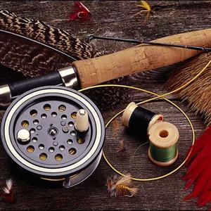 Охотничьи и рыболовные магазины Тоцкого