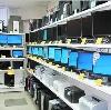Компьютерные магазины в Тоцком