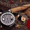 Охотничьи и рыболовные магазины в Тоцком