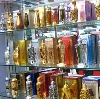 Парфюмерные магазины в Тоцком