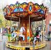 Парки культуры и отдыха в Тоцком