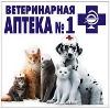 Ветеринарные аптеки в Тоцком