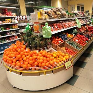 Супермаркеты Тоцкого